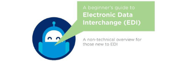 Beginners guide to EDI cover