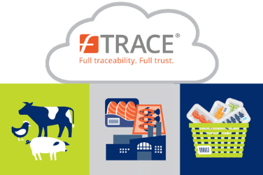 fTRACE traceability cloud solution