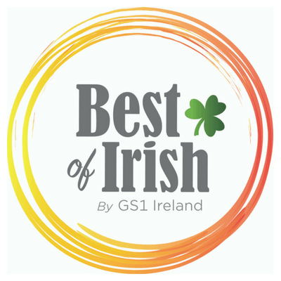 Best of Irish by GS1 Ireland