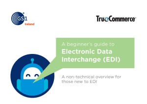 Beginner's guide to EDI - a non-technical overview