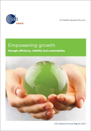 GS1 Ireland Annual Report 2017
