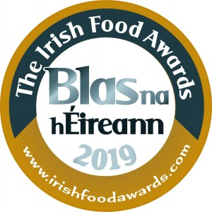 Blas na hEireann Irish Food Awards