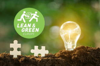 A framework for cutting carbon emissions with Lean & Green