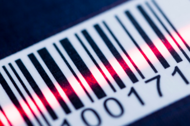Barcode-Types