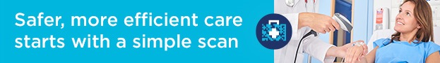 Safer More Efficient Care Starts with a Simple Scan
