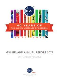 GS1 Ireland Annual Report 2013 250px
