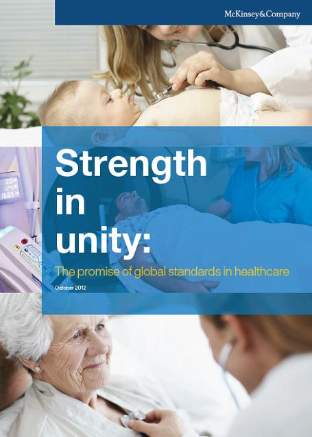 McKinsey Strength in Unity Report