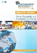 Pharma Serialisation & Traceability report cover 250px