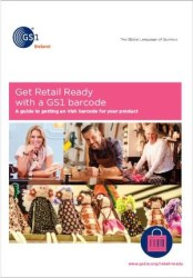 Retail Ready Barcode Guide Crafts