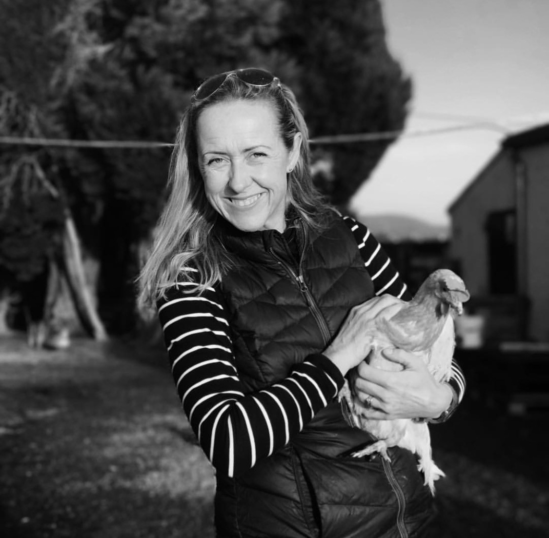 Kylie Magner of Magners Farm