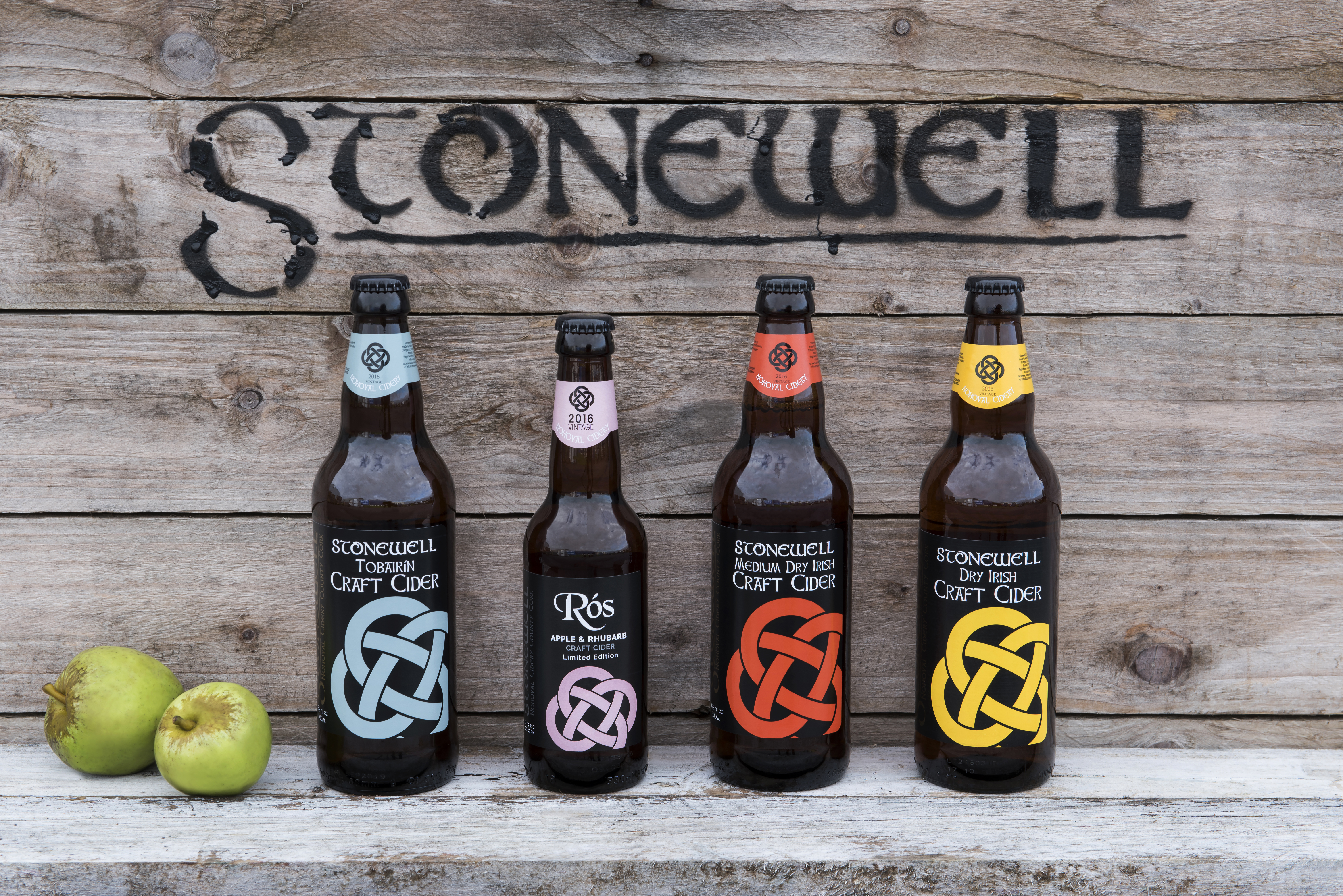 Stonewell Cider Products
