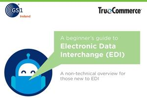 Beginners guide to EDI cover with logos