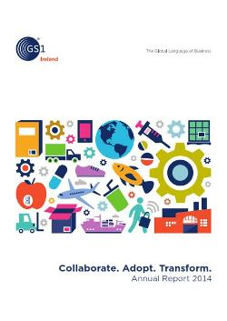 GS1 Ireland Annual Report 2014