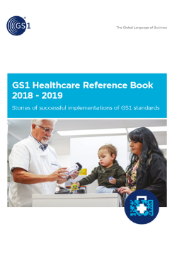 GS1 Healthcare Reference Book 2018-2019