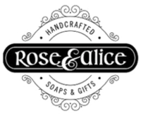 Rose & Alice Handcrafted Soaps & Gifts are based in Co. Laois
