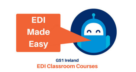 EDI made easy with GS1 Ireland training