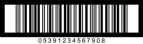 Image result for copy and paste a barcode