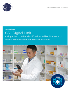 GS1 Digital Link in Healthcare