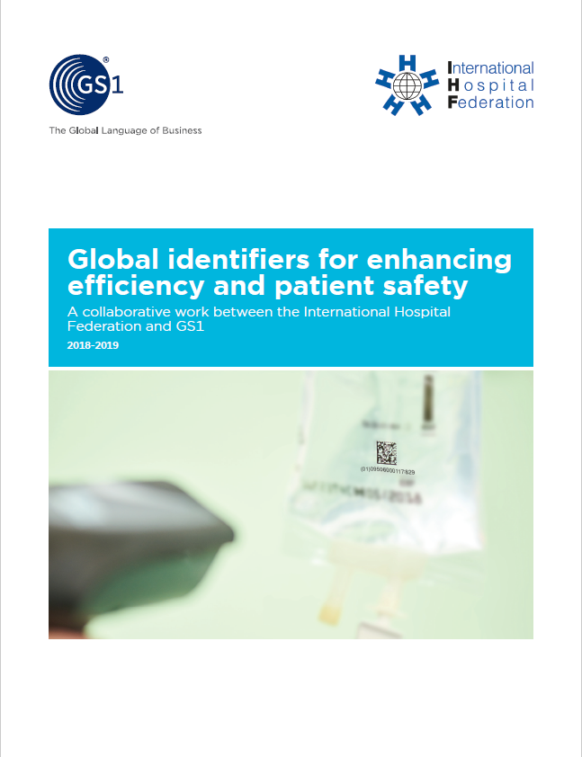global identifiers for enchancing patient safety