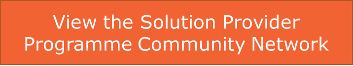 Solution Provider Programme Community Network