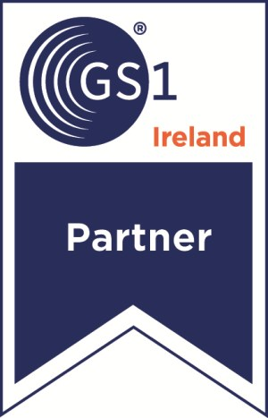 GS1 Ireland Solution Partner Logo
