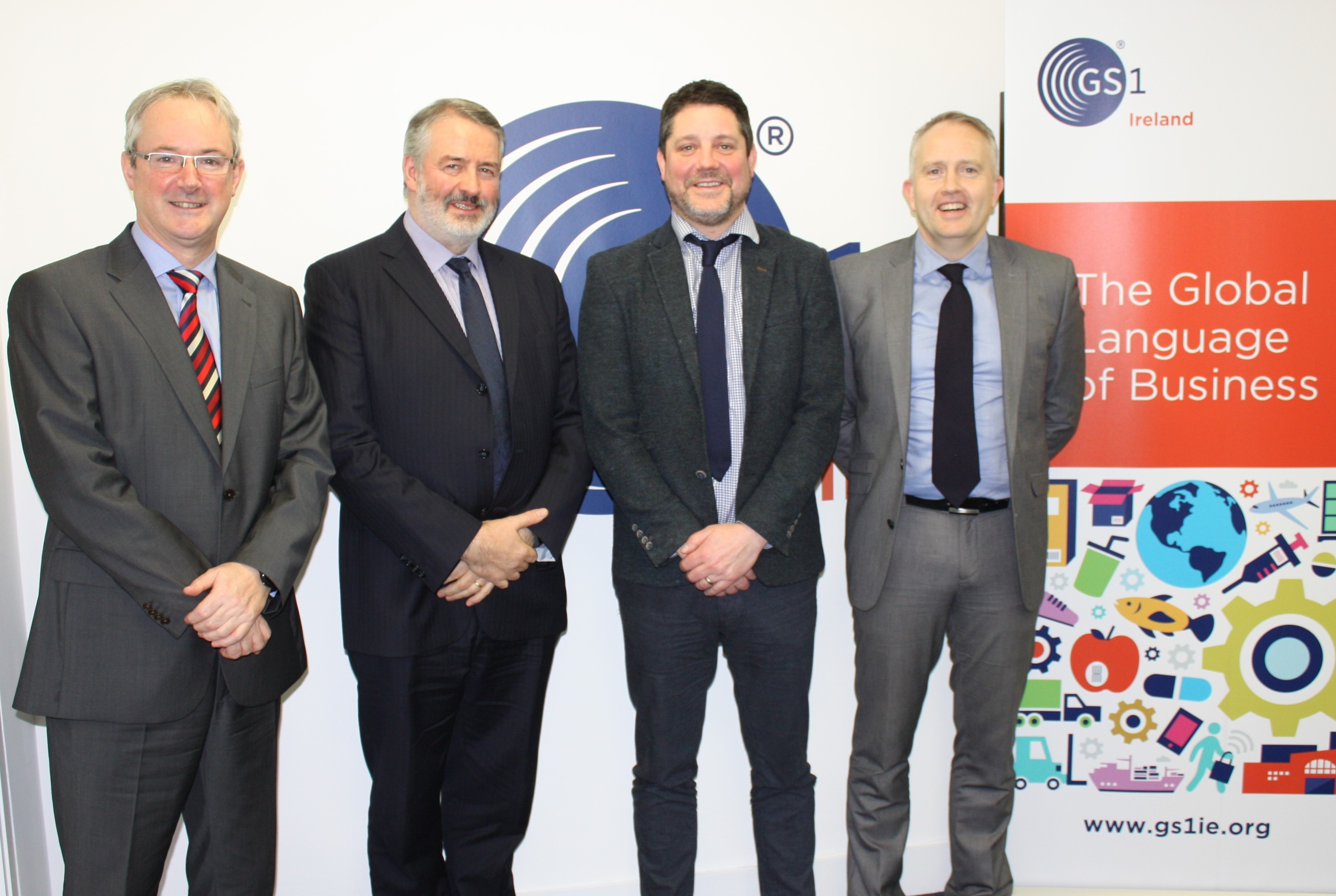 IFS joins GS1 Solution Provider Programme